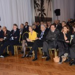 2 Photos Annual conference Rabat 15.01.2015
