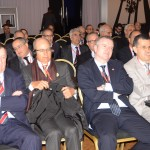 3 Photos Annual conference Rabat 15.01.2015
