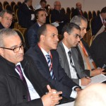 5 Photos Annual conference Rabat 15.01.2015