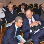 9 Photos Annual conference Rabat 15.01.2015